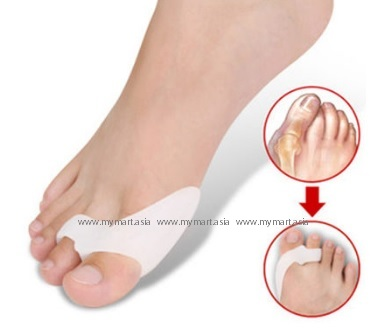 Pre-Order Silicone Toe Protector Relieve Pain G3