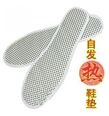 Genuine Biological Magnet Magnetic Warm Foot Insole