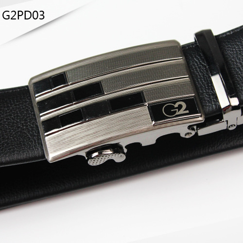 Men's G2000 Leather Belt fG2PD03