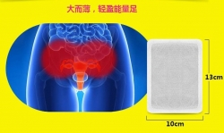 Physiotherapy warm paste Herb Leaves that good for lady 1 box