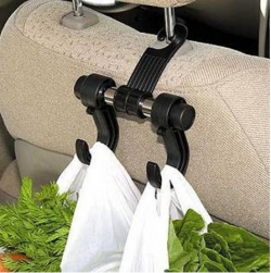 Clearance Must Have Japan Convenience Car Hook Double