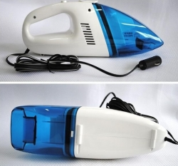 Launching Price Car Vacuum Cleaner Wet and Dry 60W