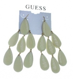Guess Gorgeous Earrings