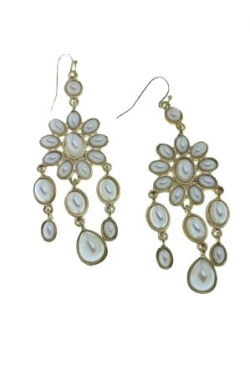 Carolee Inspired Design Classic Earrings